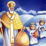 Сценарій дня Святого Миколая